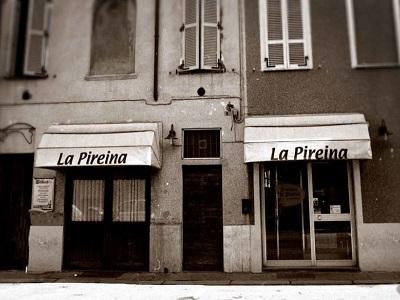 Trattoria La Pireina - Piacenza m
