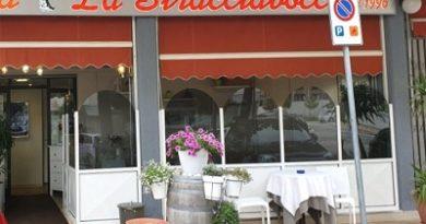 Osteria La Stracciavocc - Giulianova (Teramo) m