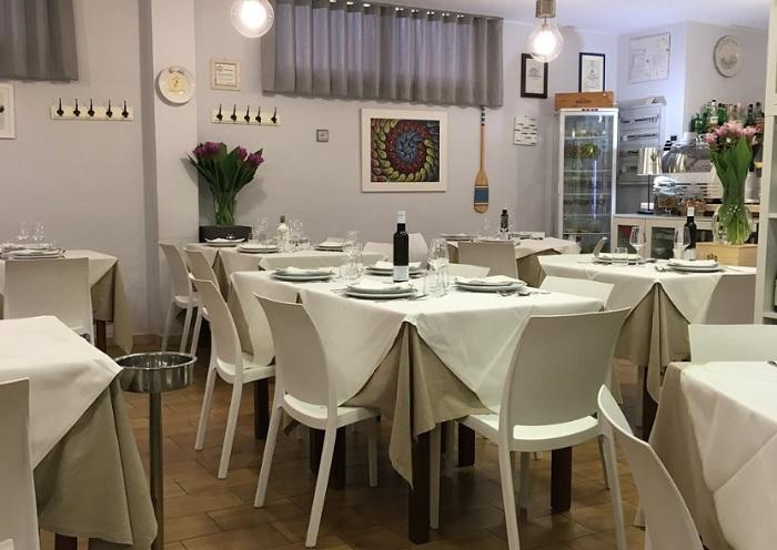 Osteria La Stracciavocc - Giulianova (Teramo)