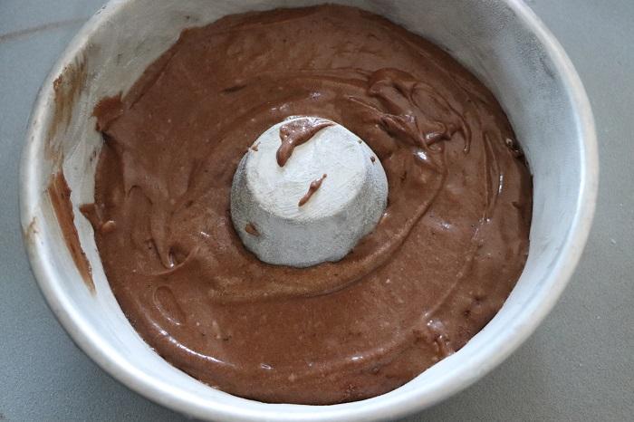 ciambellone al cacao 05