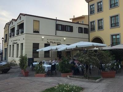 Ristorante Sa Musciara - Portoscuso (Carbonia-Igliesias) m