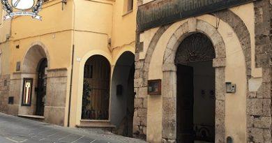 Ristorante del Gallo - Anagni (Frosinone) m