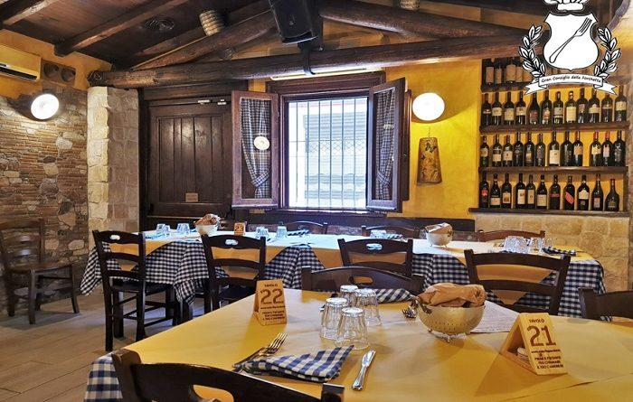 Osteria Panzini - Frosinone
