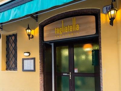 Trattoria Tagliatella - Modena m