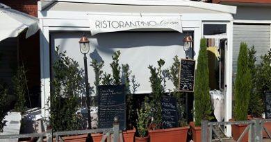 Ristorante da Giorgio - Fiumicino (Roma) m