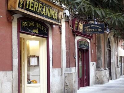 Ristorante Terranima - Bari m