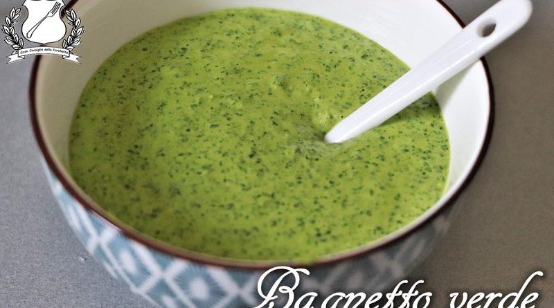 Bagnetto verde