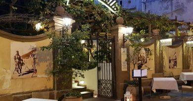 Ristorante Giardiniello - Minori (Salerno)