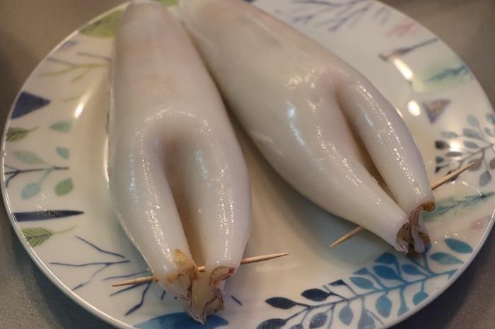 Calamari ripieni 10