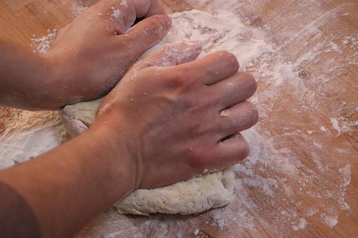 Come preparare gli gnocchi di patate 04