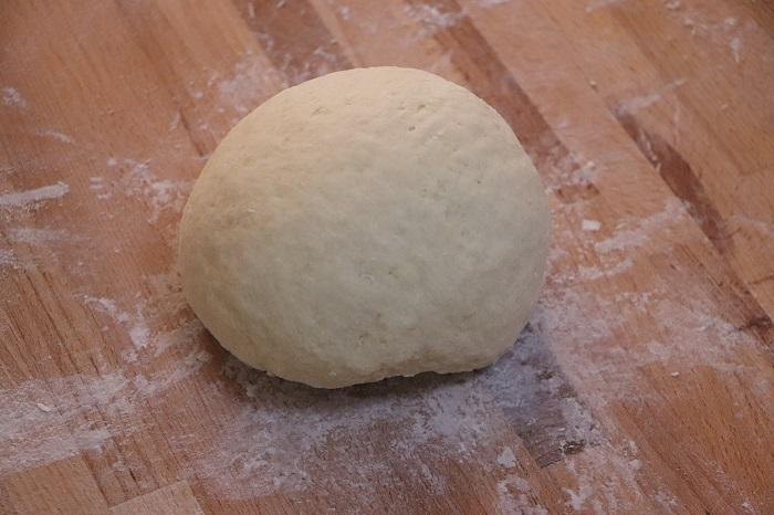 Come preparare gli gnocchi di patate 05