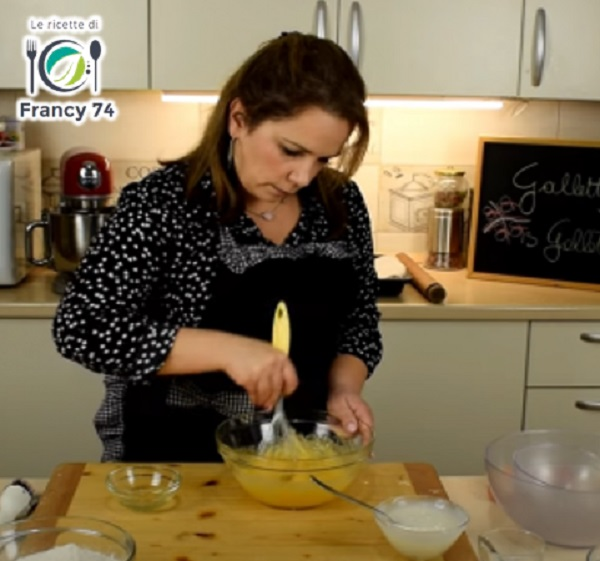 Gallette Sarde 03 - Le ricette di Francy74