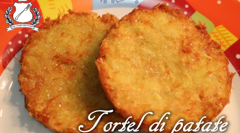 Tortel di patate