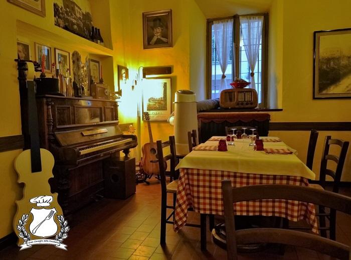 Trattoria Corrieri - Parma