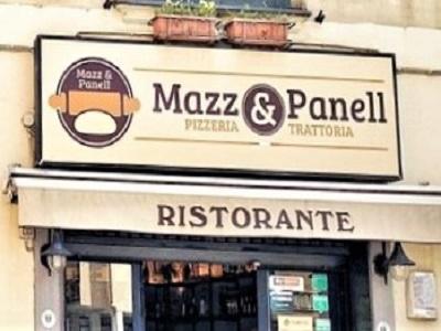 Trattoria Mazz e Panell - Meta di Sorrento (Napoli) m