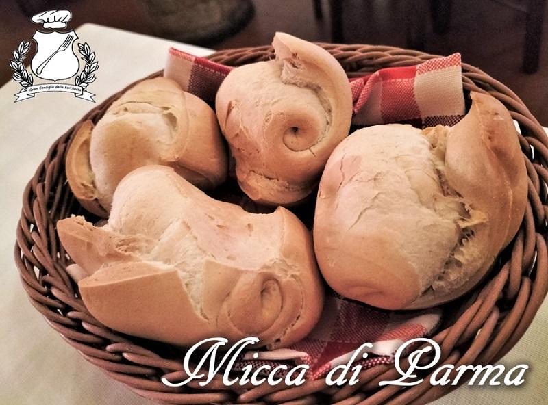 Micca di Parma