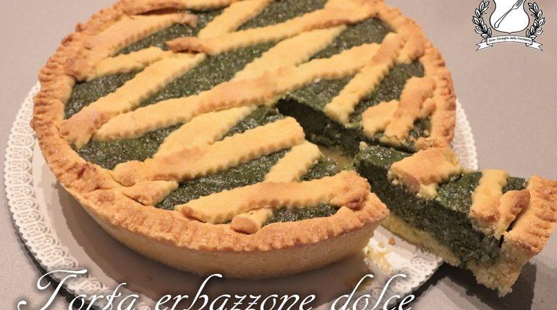 Torta Erbazzone Dolce
